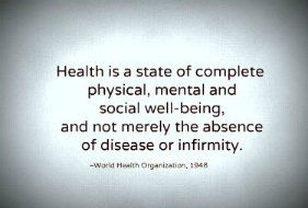 definition-of-health